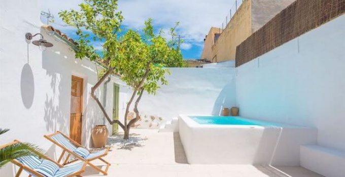 Diseño de piscinas tipo alberca: La última moda
