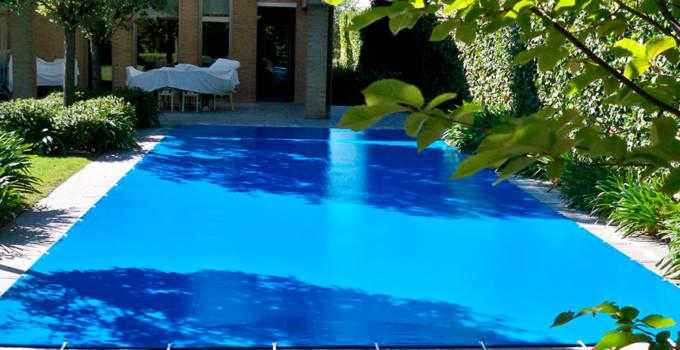 ¿Por qué proteger tu piscina con cubiertas de invierno de seguridad para Piscinas?